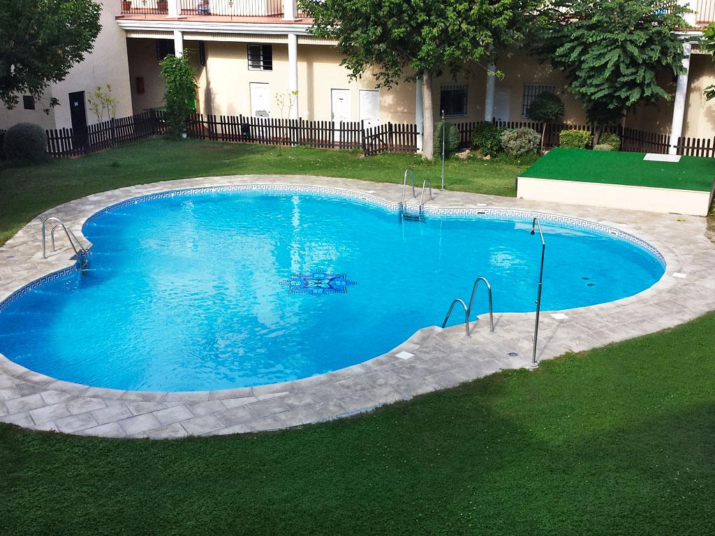 Impermeabilizaci n para casas y comunidades cantitec - Impermeabilizantes para piscinas ...