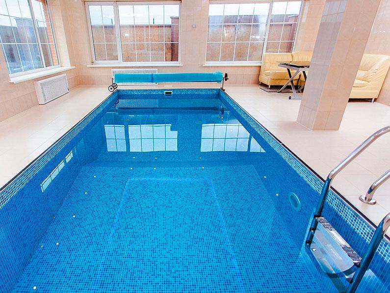 Impermeabilizaci n de piscinas las mejores soluciones for Que piscina es mejor