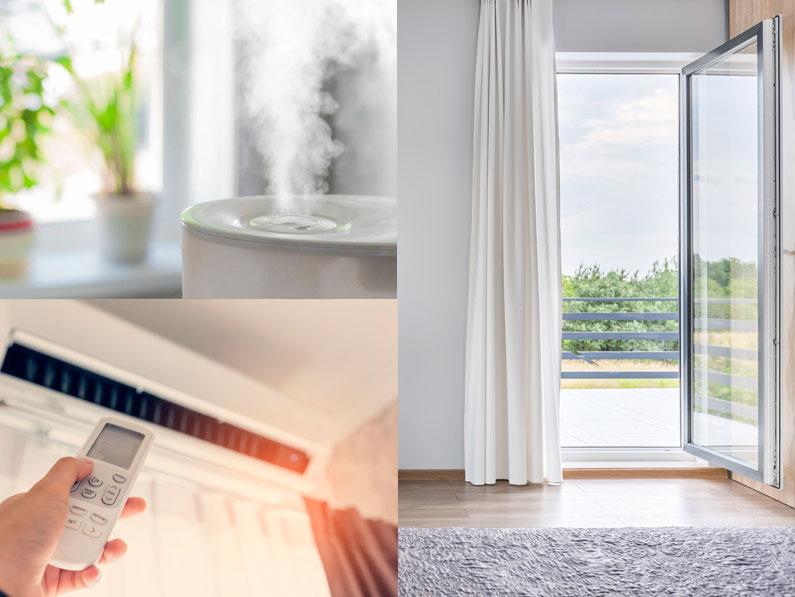 C mo afecta la humedad en casa a la salud y c mo evitarla - Humedades en casa ...