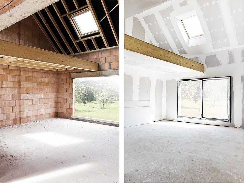 Aislamiento interior de la vivienda para prevenir la humedad por condensación Cantitec