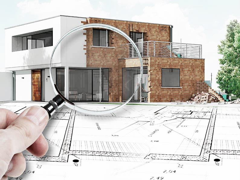 humedades en el hogar calidad de la construcción y de los materiales Cantitec Granada