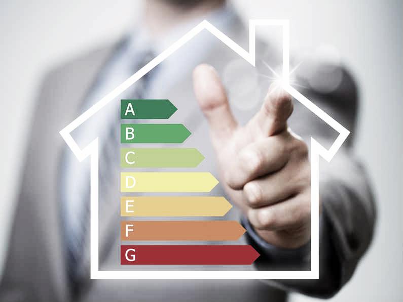 Ayudas para el ahorro energético certificación energética de tu edificio Cantitec Granada Málaga Almería Jaén
