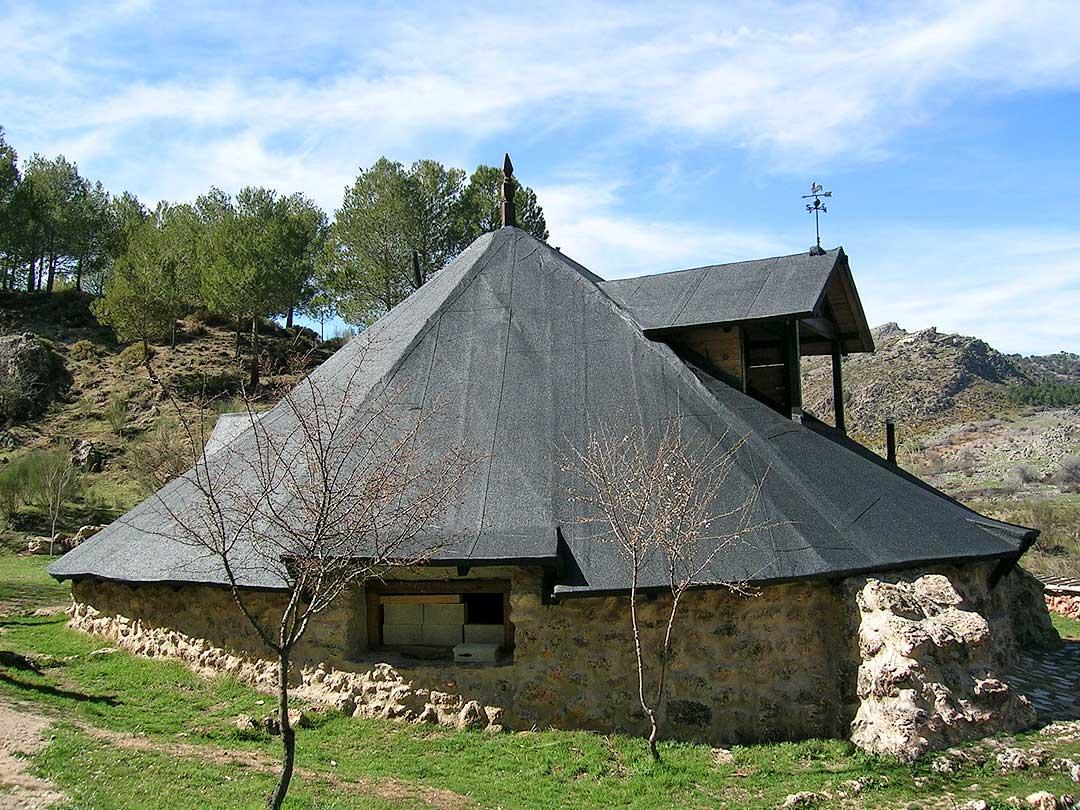 Aislamiento de cubierta con Lámina Asfáltica Autoprotegida PIZ. Noalejo (Jaén)