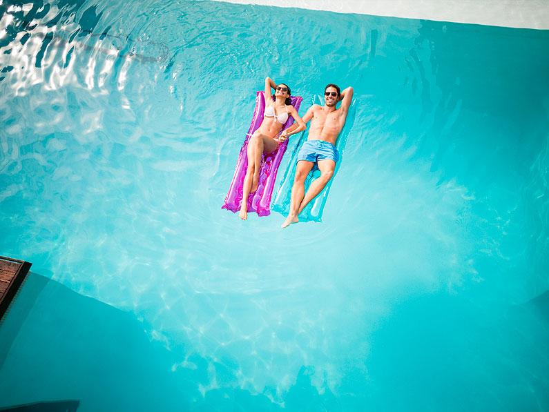 Las mejores soluciones para la impermeabilización de piscinas