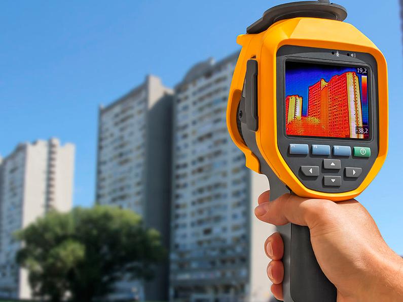 Cómo incrementar la eficiencia energética de nuestro edificio