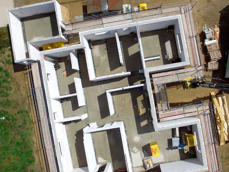 La importancia del aislamiento de cámaras en una vivienda