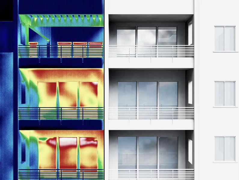 Las humedades en el hogar y la pérdida de eficiencia energética