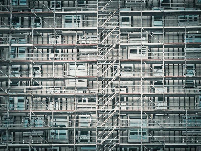 Cómo evitar y solucionar las humedades en fachadas