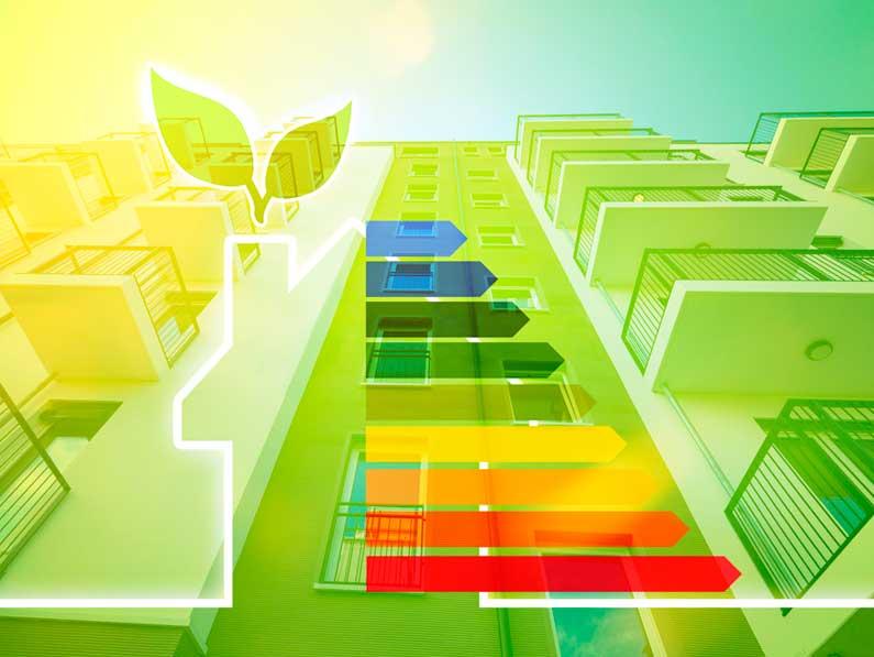Mejora el aislamiento térmico de tu hogar y consigue subvenciones