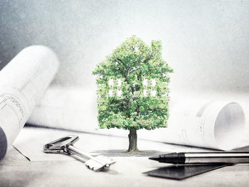 Certificación energética de tu edificio y ayudas publicas para el ahorro energético edificio rehabilitación viviendas Cantitec Granada Málaga Almería Jaén