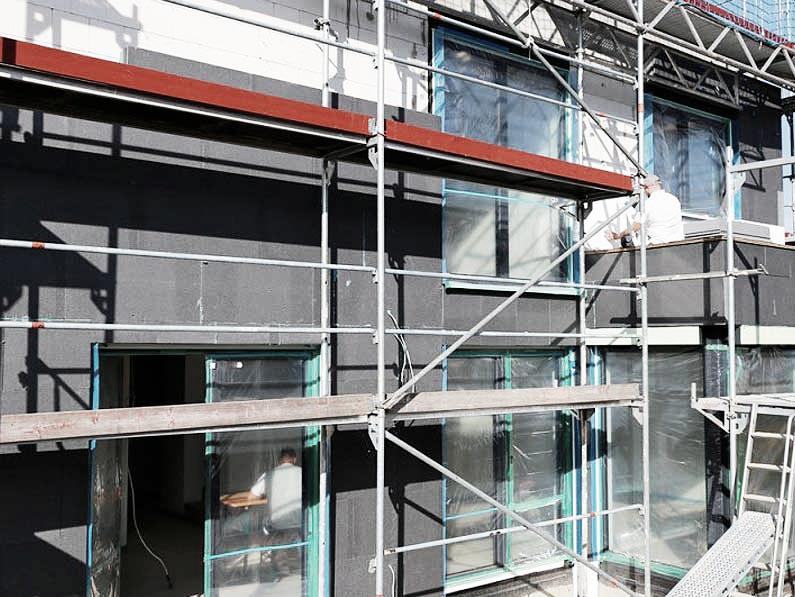 Aislamiento t rmico de paredes todas las ventajas - Aislar paredes termicamente ...