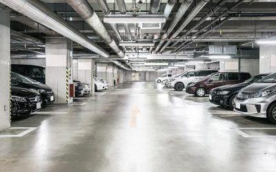 Cómo impermeabilizar pavimentos para parkings