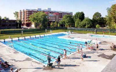 Equipamiento de piscinas: consejos para sacarle el máximo partido