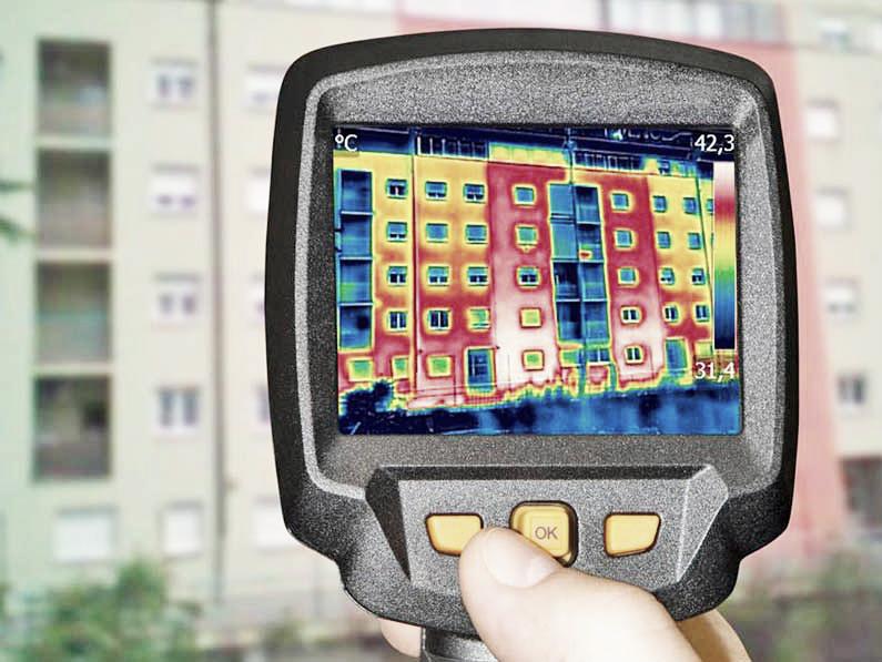 Aislamiento contra el calor del verano en tu vivienda para evitar riesgos
