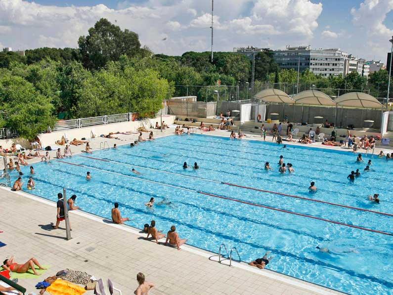 Diseño y construcción de piscinas públicas: aspectos a tener en cuenta