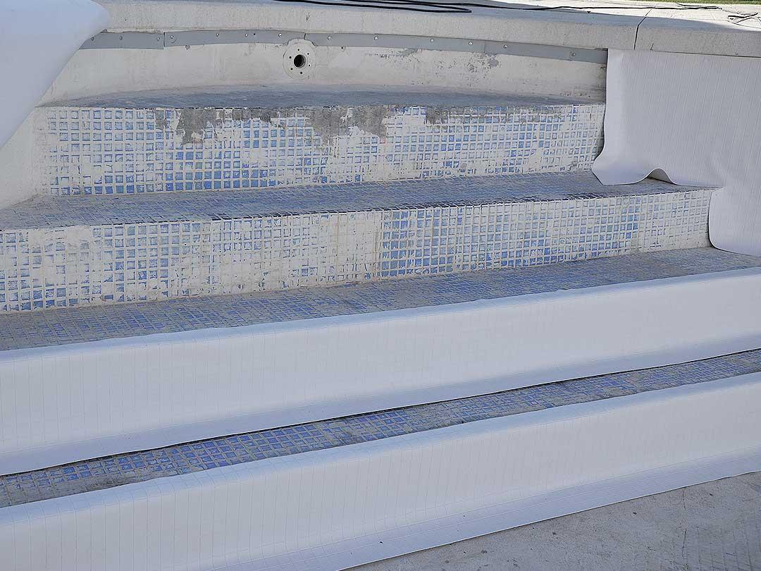 Materiales impermeabilizacion piscina granada lamina sintética armada pvc cantitec